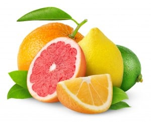 citrus fragrance oils