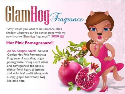 GlamHog's Favorite Fragrance
