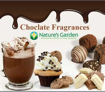 Chocolate Fragrances