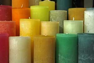 color-candles
