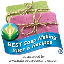 soap blogs badge