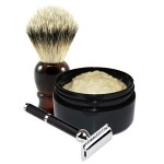 Cold Process Shaving Soap