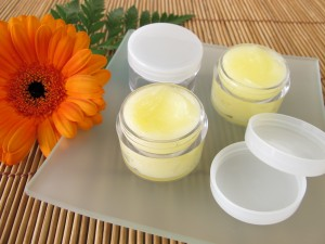 beeswax in lip products