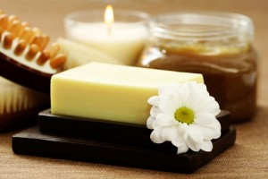 beeswax in soaps