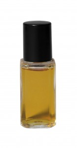 Patchouli Oil Infusion