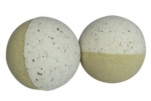 sinus relief bath bomb