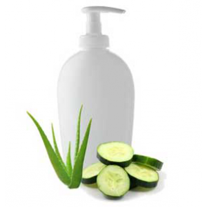 Aloe Cucumber Hair Conditioner