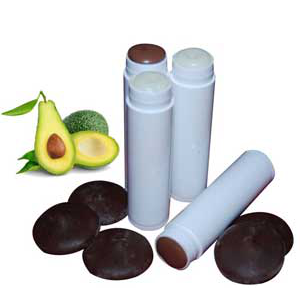 Chocolate Avocado Lip Balm Recipe