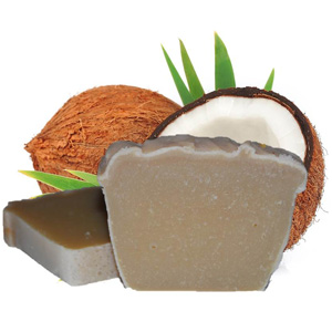 Creamy Cocoa Craziness Cold Process Soap Recipe
