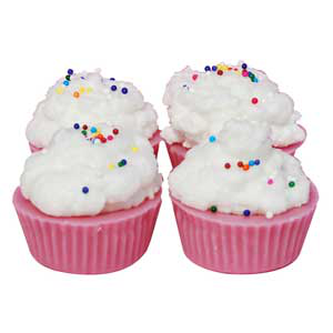 Cupcake Wax Tarts Recipe