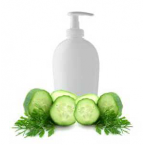 Cucumber Wasabi Cilantro Hair Conditioner Recipe