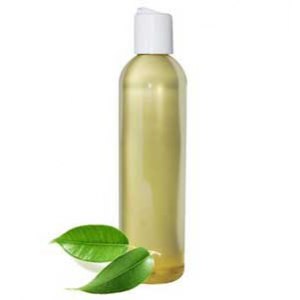 Green Tea Blooming Bath Oil Recipe