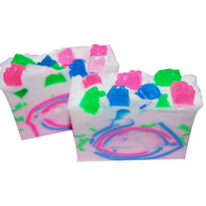 Gummy Bear Soap Recipe