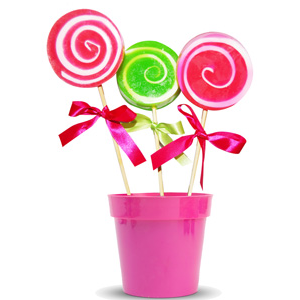 Lollipop Soap Recipe