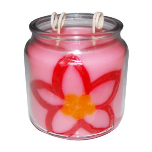 Mothers Day Candle Recipe