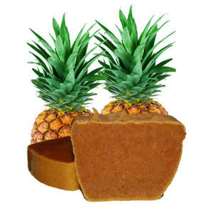 Pineapple Paprika Cold Process Soap Recipe
