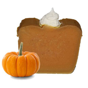 Pumpkin Puree Cold Process Soap Recipe