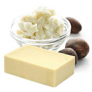 Shea Butter Cold Process Soap Recipe