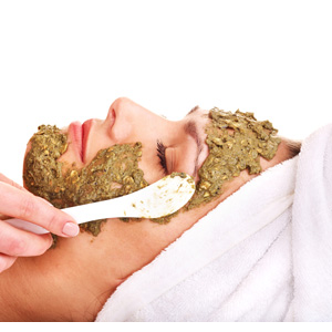 Soothing Facial Mask Recipe