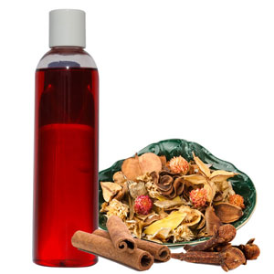 Spicy Liquid Potpourri Recipe