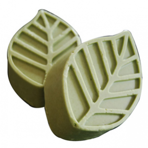 Sweet Wheatgrass Cold Process Soap Recipe