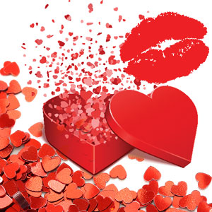 Passionate Kisses Fragrance Oil