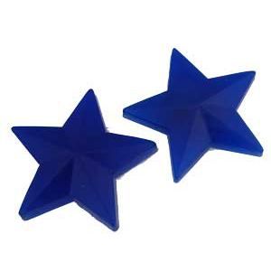 Star Guest- Mold Market Molds