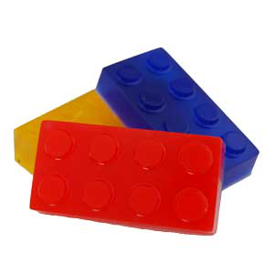 Kiddy Blocks- Mold Market Molds