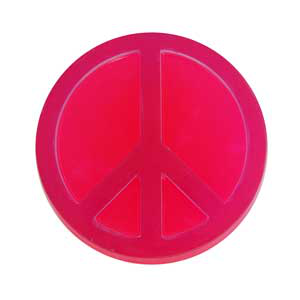 Peace Sign- Mold Market Molds