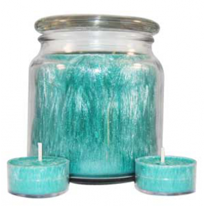 Palm Container Wax- 10 Pounds