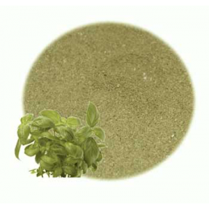 Basil Leaf Ground