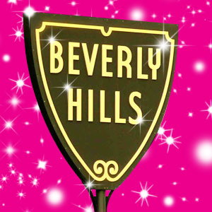 Beverly Hills Glam Fragrance Oil