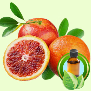 Blood Orange Italian ESSENTIAL OIL