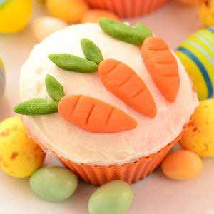 Carrot Cupcake Fragrance Oil