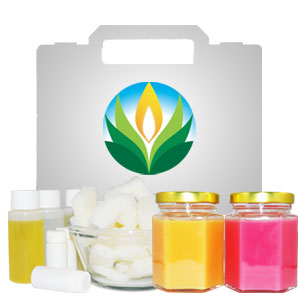 Joy Wax  Candle Making Kit