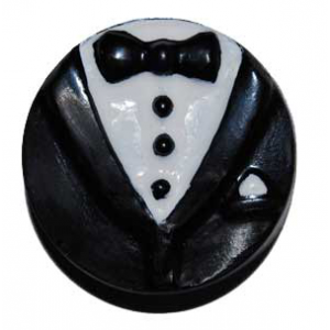 Cookie Mold - Groom