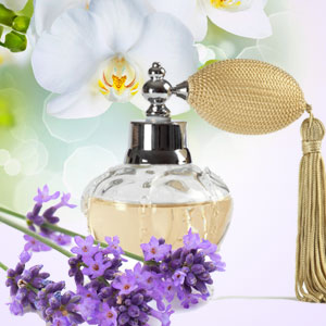 Floral Musk Fragrance Oil