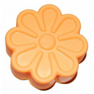 FUN Soap Colorant- Eye Poke Orange 1 oz.