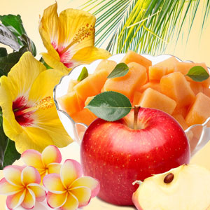 Hawaiian Ginger Fragrance Oil