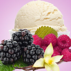 Black Raspberry & Vanilla Fragrance Oil