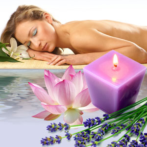Aromatherapy Relaxation Fragrance Oil