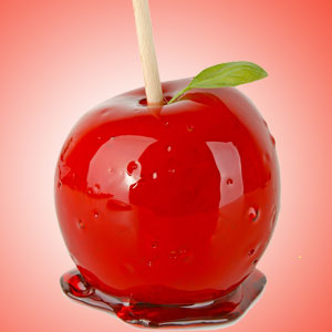 Candied Apple Fragrance Oil