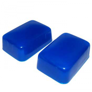 Dome Top Rectangle- Mold Market Molds