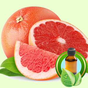 Pink Grapefruit California ESSENTIAL OIL