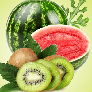 Kiwi Watermelon Fragrance Oil