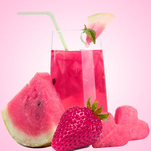 Pink Watermelon Fragrance Oil
