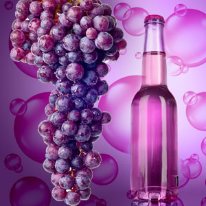 Grape Soda Pop Fragrance Oil