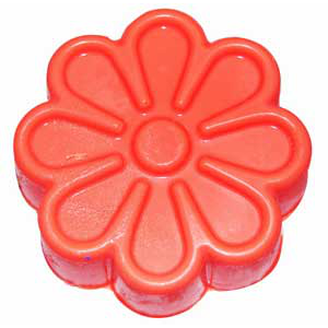 FUN Soap Colorant- Jailhouse Red 1 oz.