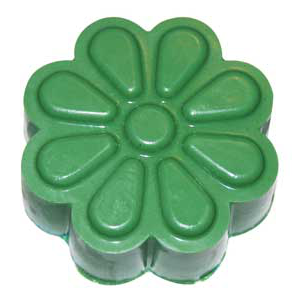 FUN Soap Colorant- Kelly Green 1 oz.