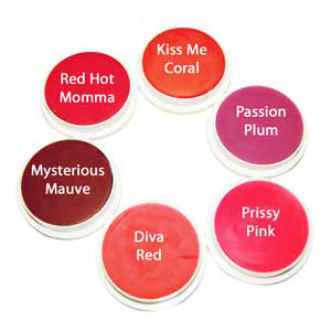 *QUICK ORDER Lip Tints- 1/2 oz